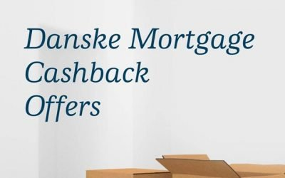 Mortgage Cashback Offers