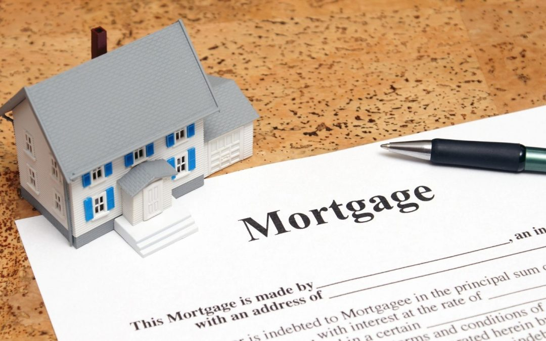 What You Need for a Mortgage