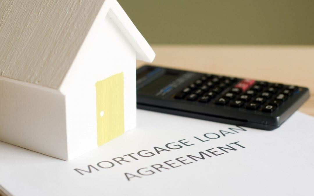 How Long Does a Mortgage Take?
